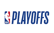 NBA play offs loog