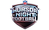 NFL thursday night football logo